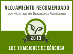 La Salud Casa Rural, alojamiento rural recomendado en Córdoba (Posadas)