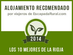 Bosque azul, alojamiento rural recomendado en La Rioja (El Rasillo de Cameros)