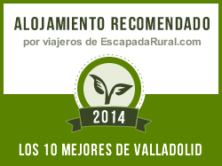 Casa Rural La Olmedana, alojamiento rural recomendado en Valladolid (Olmedo)