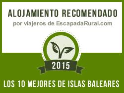 Can Torna, alojamiento rural recomendado en Islas Baleares (Esporles)